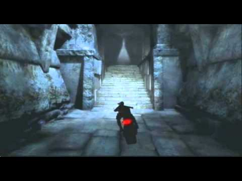 Tomb Raider Underworld (PS3) 15 - Land of the Dead  