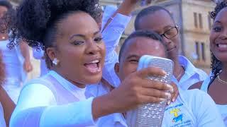 Black Nadia feat CFF  - Mpanota mibebaka