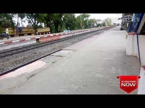 Dumri halt (drmx) Railway Station, Lakhisarai, Bihar - 811302#sonu shree
