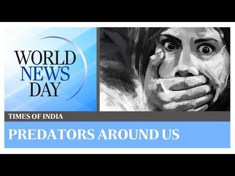 World News Day: India - Predators Around Us | Times Of India