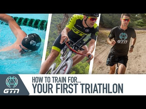 How To Train For Your First Triathlon | An Introduction To Triathlon Training