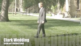 Clark Wedding   DJGALAXY PRODUCTIONS
