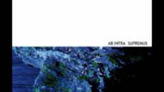 AB INTRA - Supremus I