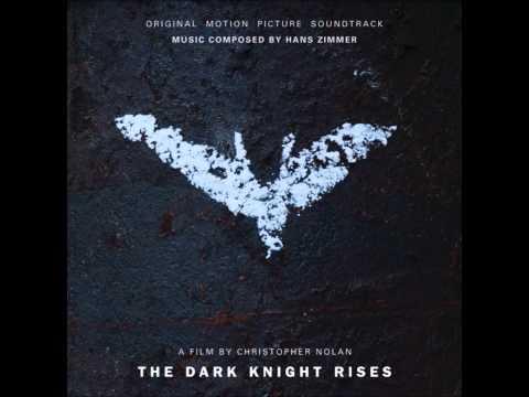 The Dark Knight Rises OST - No Stone Unturned