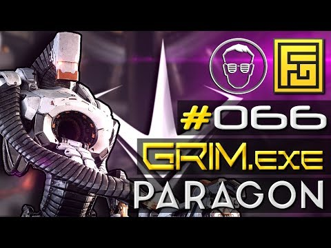 PARAGON gameplay german | Grim.exe #066 | Let's Play Paragon deutsch PS4 PC