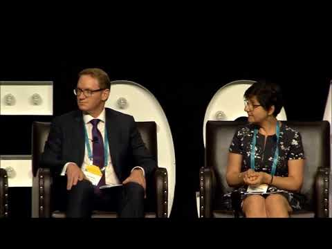 #teqsa2017 Panel Discussion: Achieving Quality and Success as an International Student