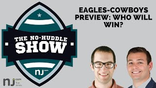 Eagles-Cowboys preview: Anonymous quotes, key matchups and predictions
