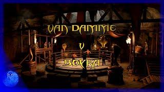 UFC 4 - Kumite Mode - Jean Claude Van Damme V Yuri Boyka