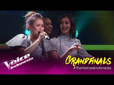Sambalado (Ayu Ting Ting) - Ayu Ting Ting | Grandfinal | The Voice Indonesia GTV 2019