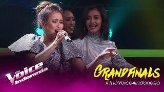 Gambar cover Sambalado (Ayu Ting Ting) - Ayu Ting Ting | Grandfinal | The Voice Indonesia GTV 2019