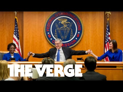 Obama, AT&T, Verizon, Netflix and more react to the FCC's historic net neutrality vote