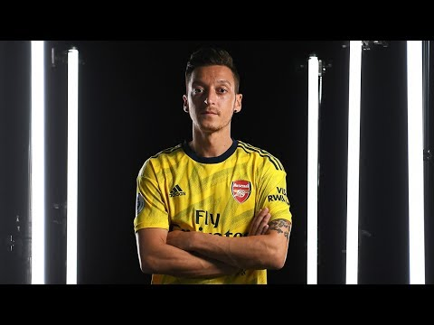 'Believe in yourself' | Mesut Ozil's advice for young players | Interview