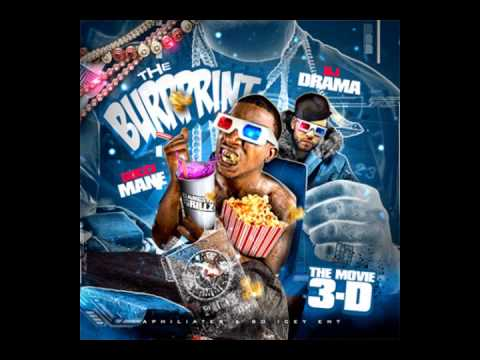 """Gucci Mane-The Movie 3 (The Burrprint)-""""Candy Lady""""  Feat. 1017 Brick Squad (Whole Song)"""