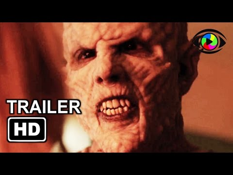 RESIDUE Trailer (2017) | James Clayton, Taylor Hickson, Matt Frewer