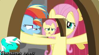 Repeat youtube video Fluttershy ~ I Said NOO - Sparta Extended Remix