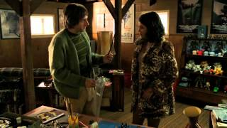Murder Of A Cat Official Trailer (2014) - Fran Kranz, Nikki Reed Hd