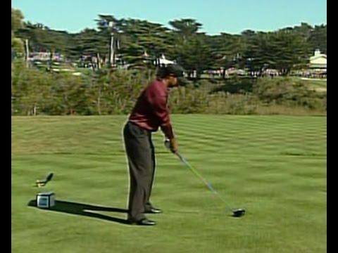 Tiger Woods 2005 WGC AmEx