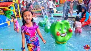 Download lagu Kolam Renang indoor Sirkus Waterplay Bekasi