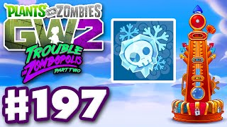 Plants vs. Zombies: Garden Warfare 2 - Gameplay Part 197 - Chilly Challenge Community Challenge (PC)