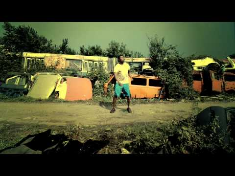 The Beatshakers feat Alberto - Ma Cherie (Official HD video)