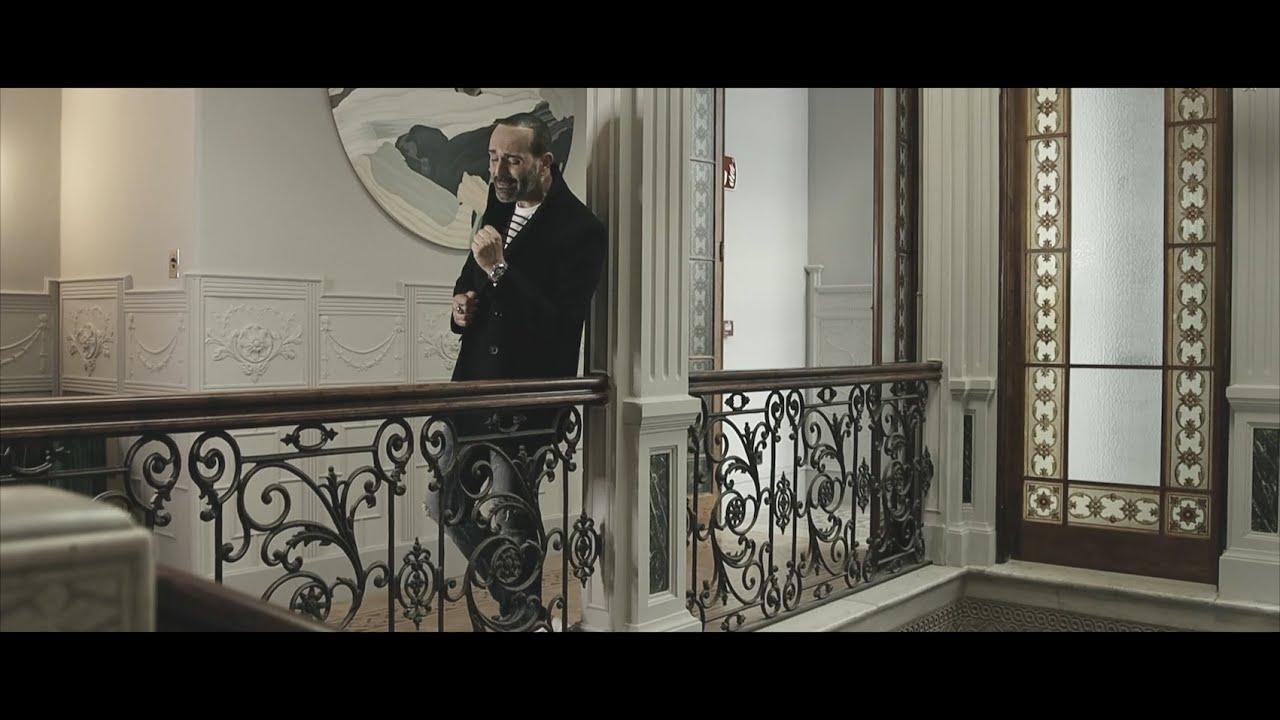 COMO LA FLOR - Selena - Cover by Gerson Galván - Videoclip Oficial 2021