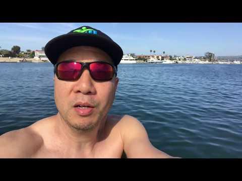 Overcoming Resistance at Newport Beach