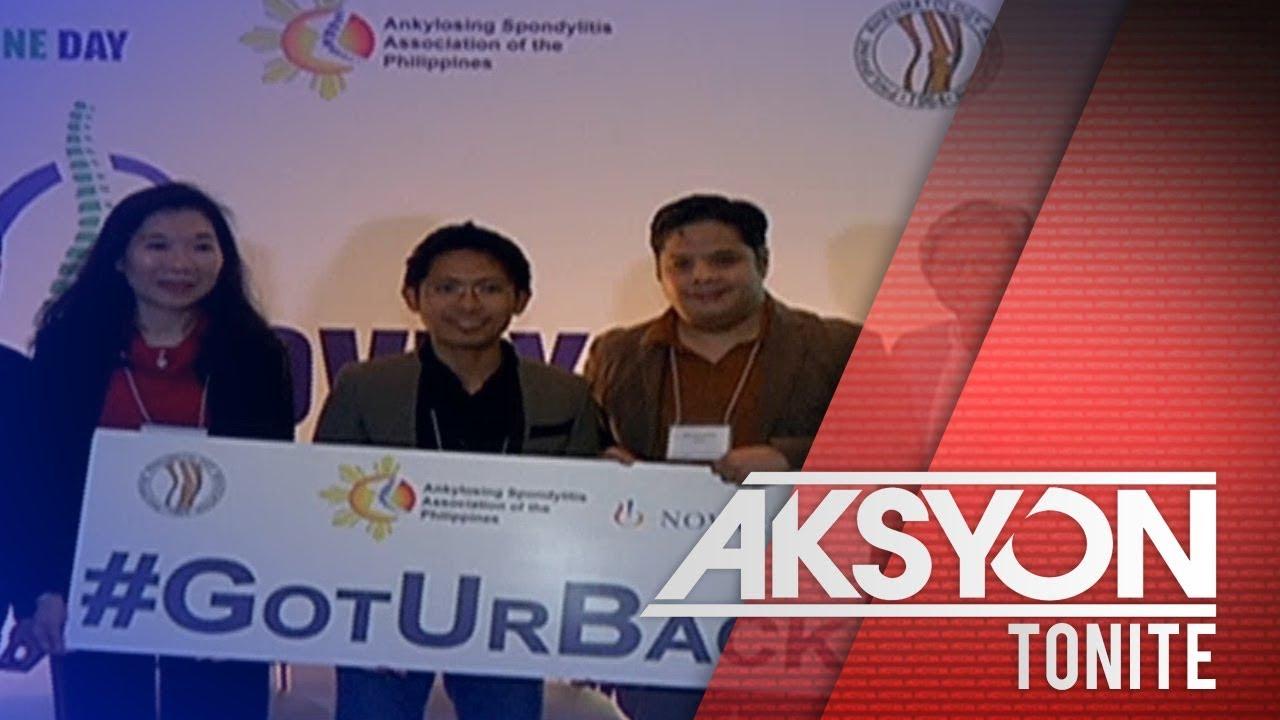awareness-campaign-sa-ankylosing-spondylitis-inilunsad-sa-bansa