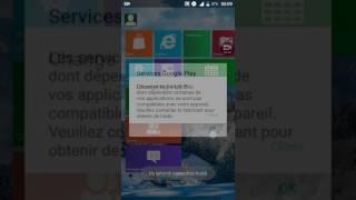 تحويل هاتف الأندرويد إلى Windows 10 screenshot 1