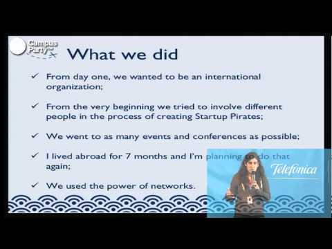 CPEU2 - Startup Pirates