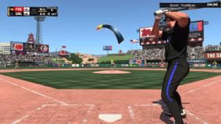 MLB 16 9th Inning Comeback