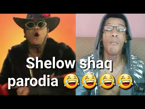 Shelow Shaq - Alguna Mardita Pregunta Ft Musicolo , Tempo , Serrucho Amolao , Abuse , (parodia)