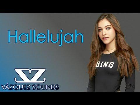 Hallelujah - Vázquez Sounds (Lyrics)