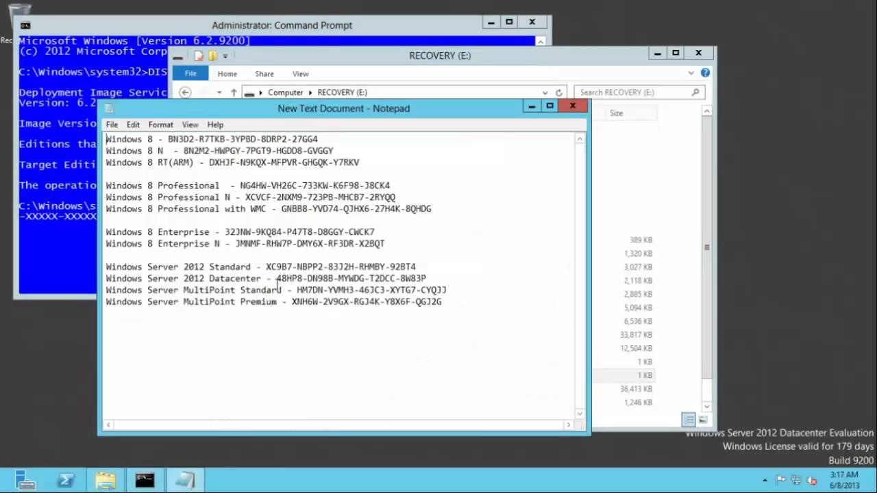 Server Client 2008 Sql R2