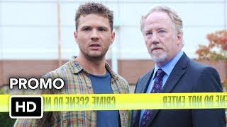 "Secrets and Lies 1x07 Promo ""The Cop"" (HD)"