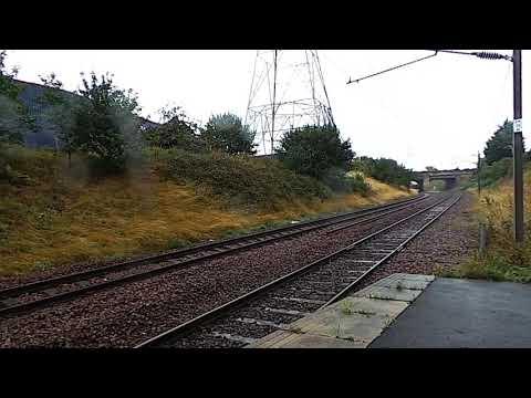1Z44 Linlithgow to Tweedbank hauled by Black 5 44871