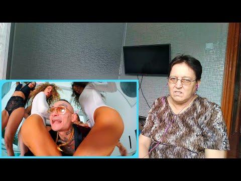 MORGENSHTERN - YUNG HEFNER (теперь внатуре клип!!!)ТеПеРь внатуре реакция