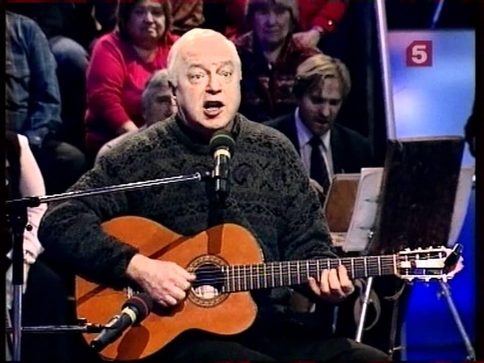Сергей Никитин — Собака бывает кусачей.