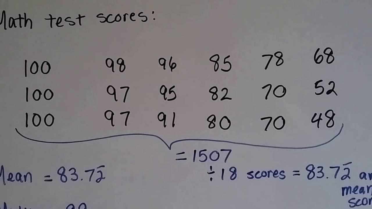 Grade 6 Math #7.3 [ 720 x 1280 Pixel ]