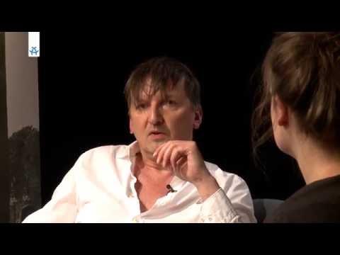 Pop-Kultur 2016 Hendrik Otremba und Christian Morin INTERVIEW