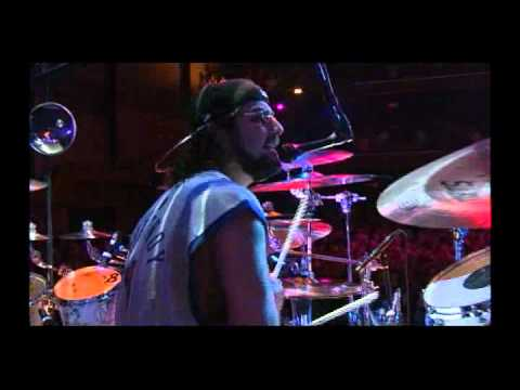 I Walk Beside You - [LIVE SCORE] - Mike Portnoy (DRUMS ONLY) [HQ]