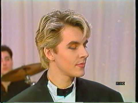 Kajagoogoo Duran Duran Too Shy Is There Something I Should Know
