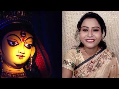 DHAK BAJA KASHOR BAJA | Shreya Ghoshal | (Cover by SUSMITA)