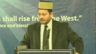 The Significance and System of Financial Sacrifice in the Ahmadiyya Muslim Community