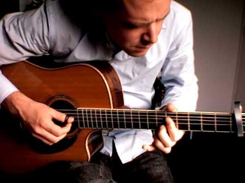 Damien Rice - 9 Crimes (On acoustic guitar)