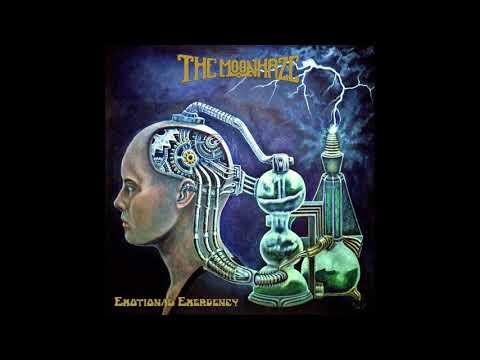 The Moonhaze - Emotional Emergency (2021) (New Full EP)