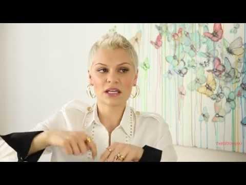 Jessie J interview Five Magazine Uncut Part 1
