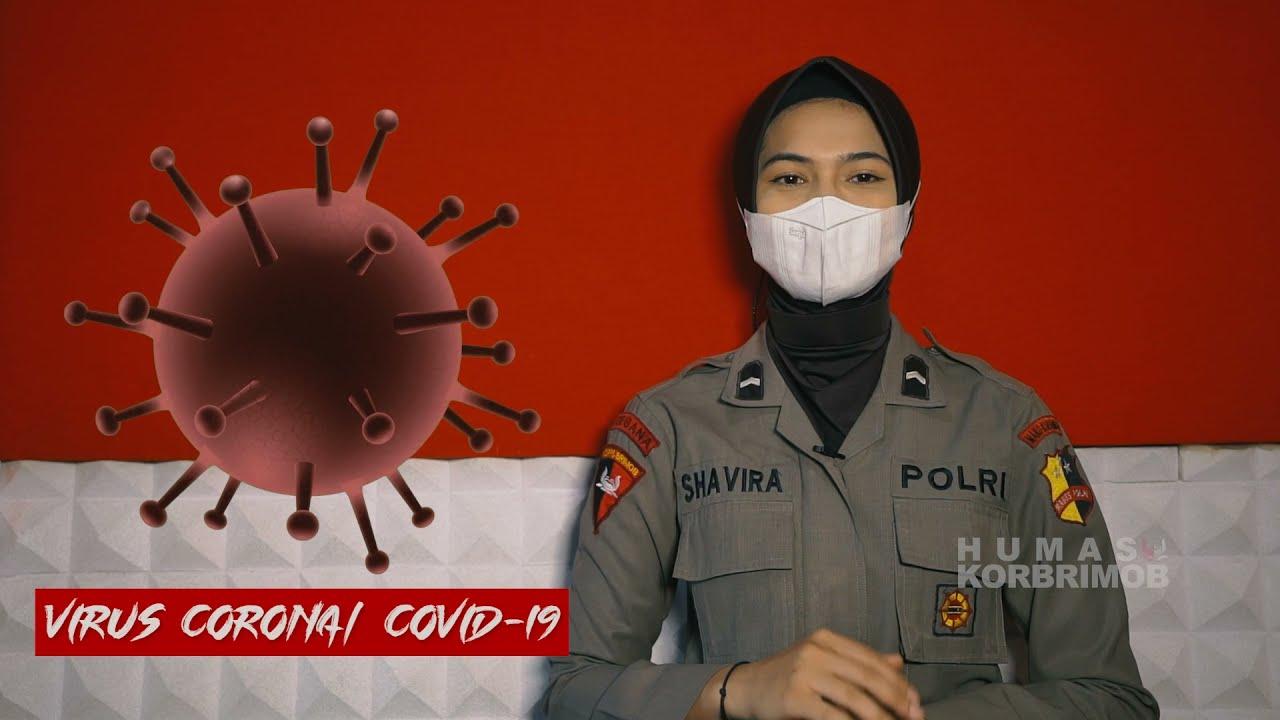 INILAH !!! PENYEBAB PENULARAN VIRUS COVID 19