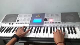 Kabira (Yeh jawani hai deewani) Full piano notes