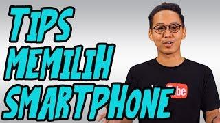 3 on 3 - Tips Memilih Handphone Baru ala Wisnu Kumoro