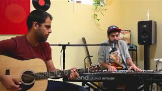 The Stereo-Tips || Mysterious Love || Live Acoustic Version